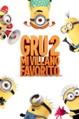 Gru 2: Mi villano favorito (Despicable Me 2) Full Movie Arab Sub