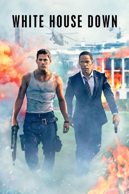 White House Down Movie4k
