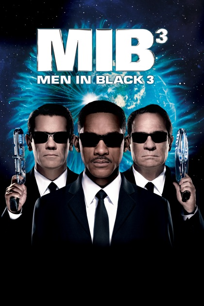 Men In Black 3 (Français)