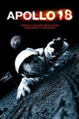Gonzalo Lopez-Gallego - Apollo 18  artwork