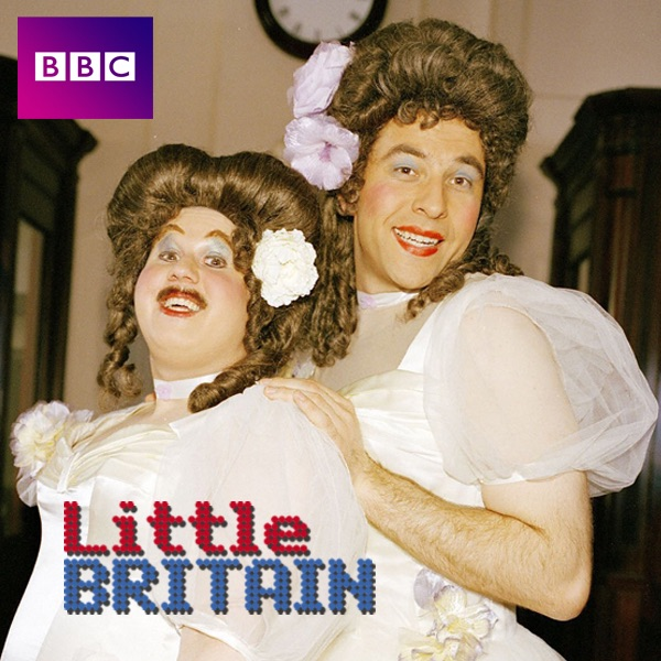 Little Britain Online