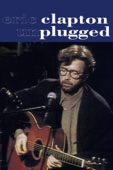 Eric Clapton - Unplugged  artwork
