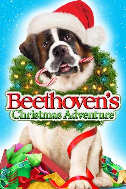Beethoven's Christmas Adventure on iTunes