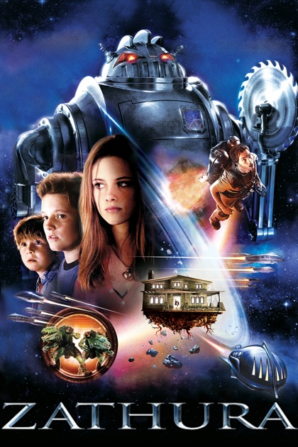Zathura on iTunes