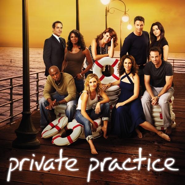 Serien Stream Private Practice