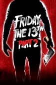 Steve Miner - Friday the 13th, Part 2  artwork