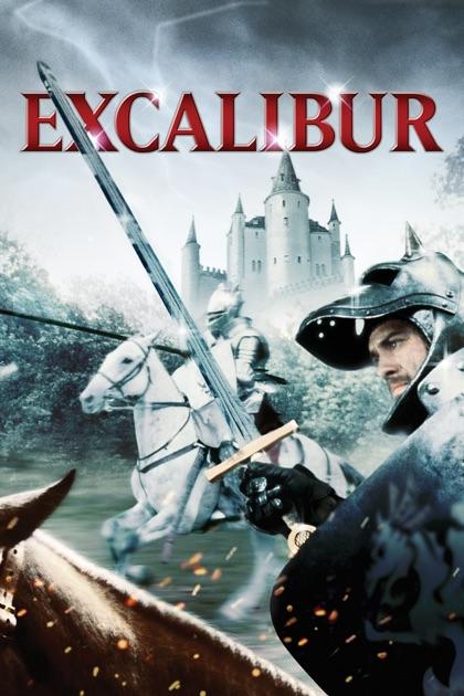Excalibur 1981 Movie Free Download 720p BluRay
