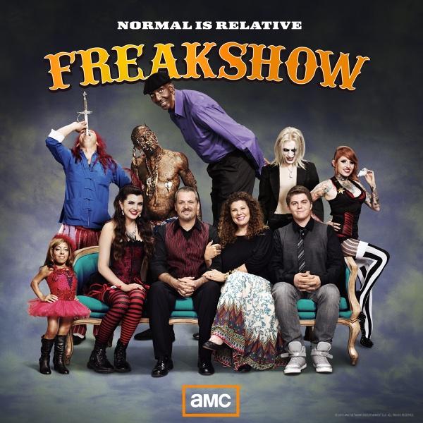Watch Lucifer Season 4 Gomovies: Watch Freakshow Season 1 Episode 4: Human Pin Cushion