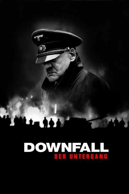 downfall 2004 on itunes