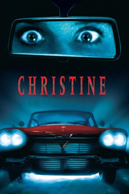 film christine