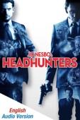 Headhunters (English Language Audio Version)