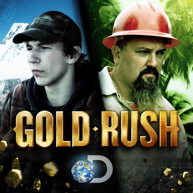 gold rush season 4 on itunes