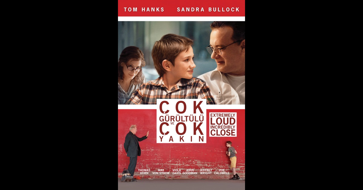 extremely loud incredibly close critical