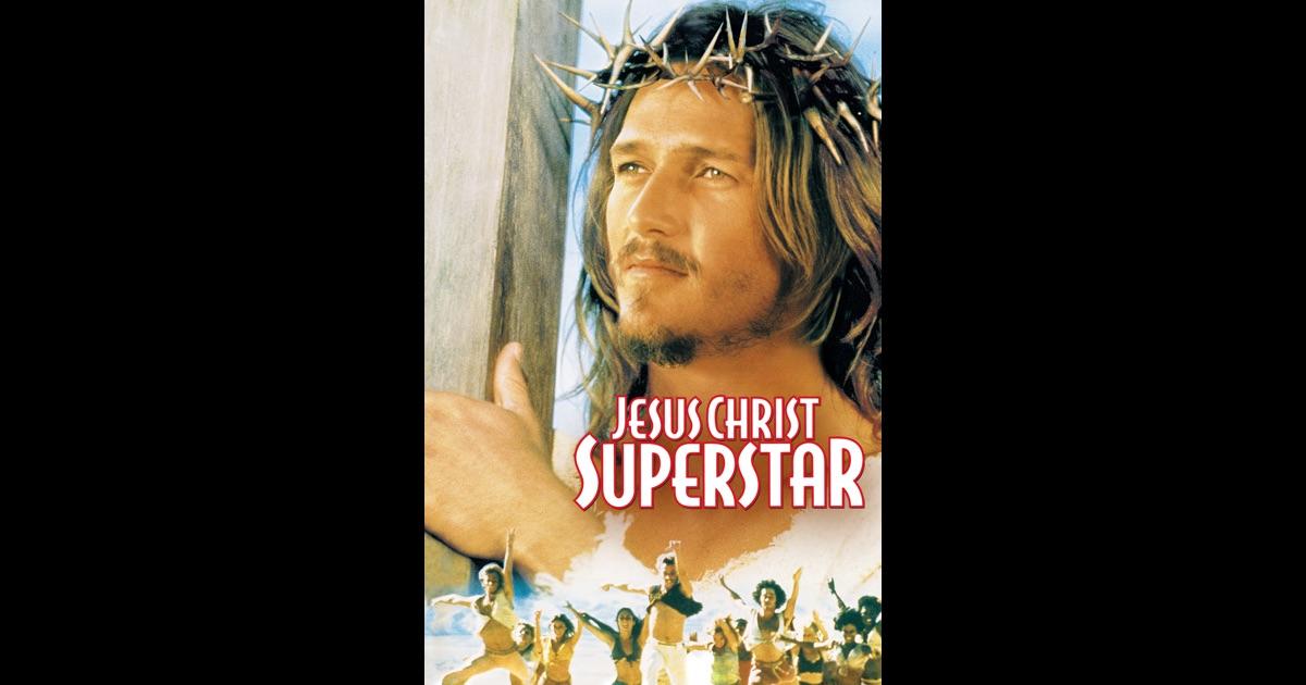 Jesus Christ Superstar on iTunes