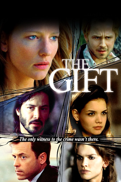 The Gift on iTunes