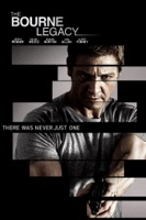 The Bourne Legacy (iTunes)