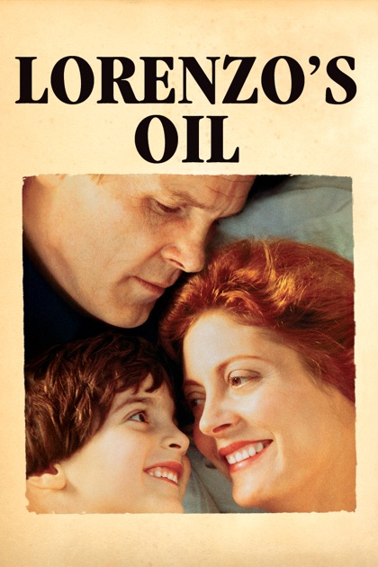 an overview of the movie lorenzos oil directed by george miller Lorenzo oil lorenzo's oil lorenzo's oil is a 1992 american drama film directed by george miller study guide lorenzo's oil overview lorenzo's oil is the.