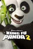 Jennifer Yuh - Kung Fu Panda 2  artwork
