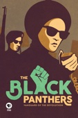Stanley Nelson - Black Panthers: Vanguard of the Revolution  artwork