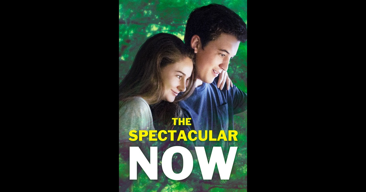 Kinox.To The Spectacular Now