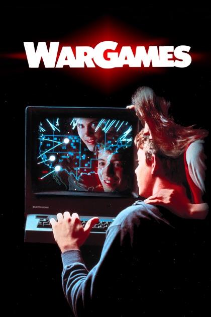 WarGames on iTunes
