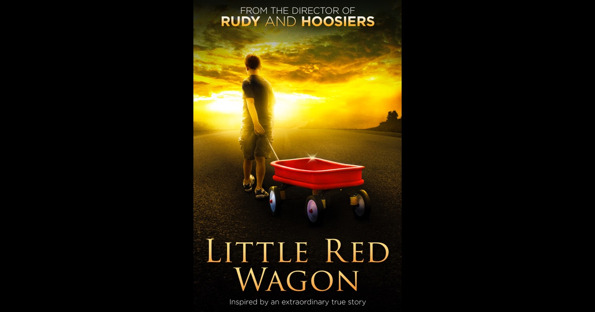 Little Red Wagon on iTunes