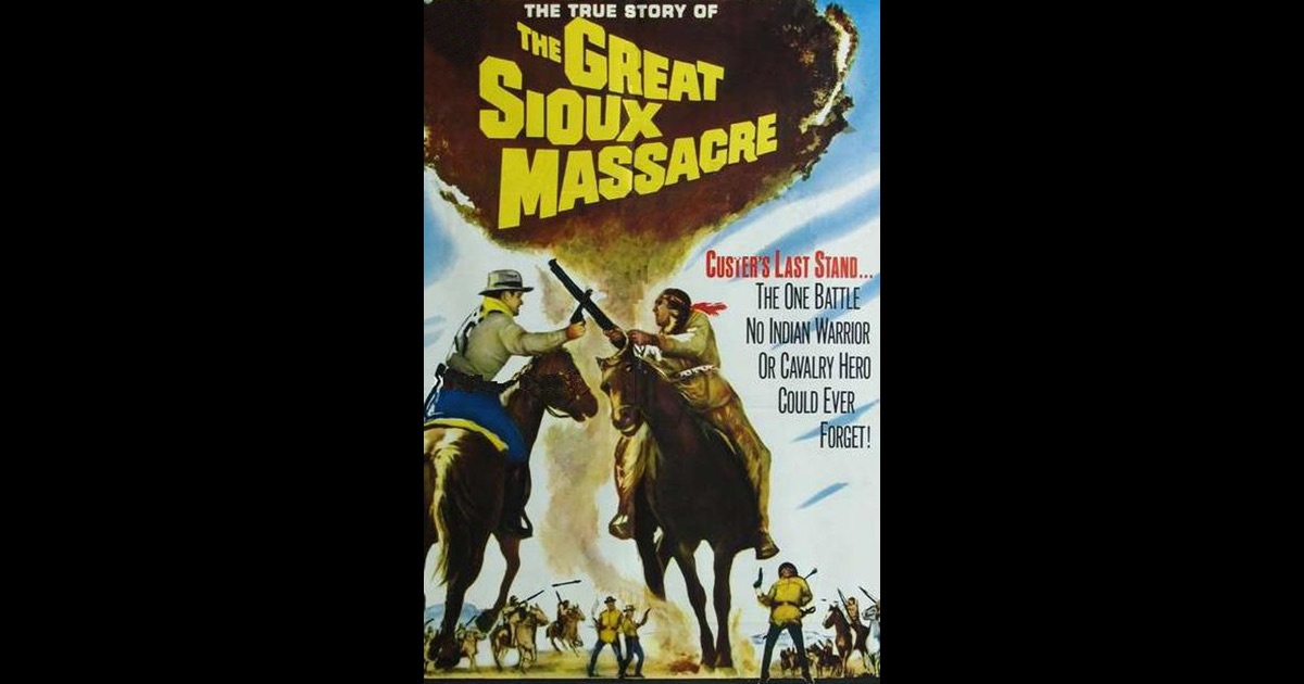 the graet livestock massacre