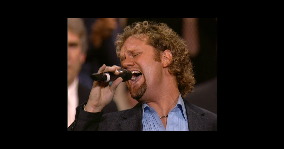 Bill Gaither Let Freedom Ring
