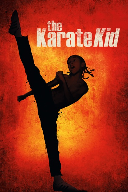 The Karate Kid 2010 On Itunes