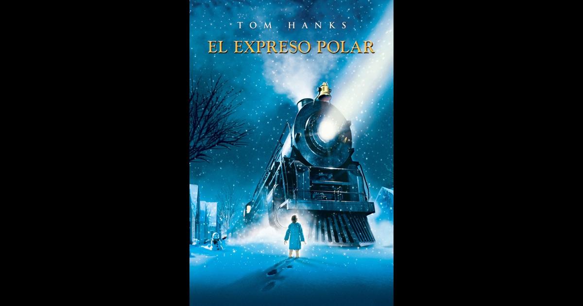 El expreso polar subtitulada en itunes for Expreso polar
