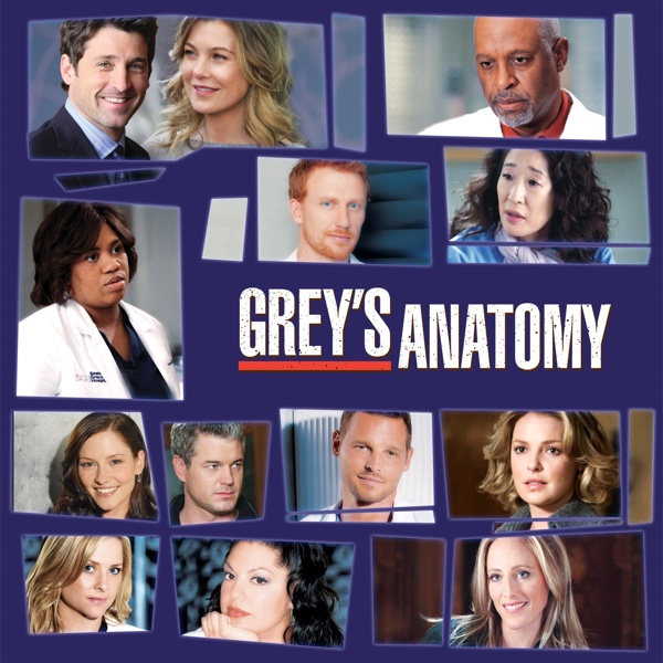 Greys Anatomy Season 8 Episode 6 Imdb Pat Benatar We Belong Movie