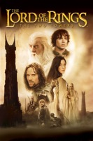 The Lord of the Rings: The Two Towers (iTunes)