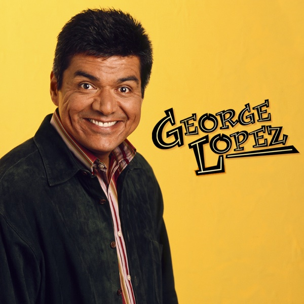 george lopez sharkboy