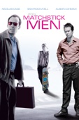 Matchstick Men Full Movie English Sub