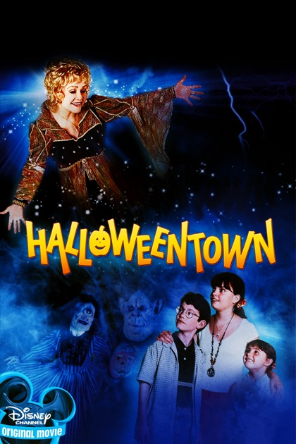 Halloweentown on iTunes