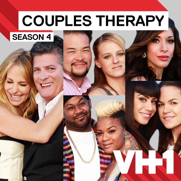 Couples Therapy With Dr. Jenn - Watch Full Episodes | VH1
