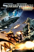 Starship Troopers: Invasion (Synchronisiert)