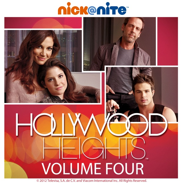 hollywood heights online