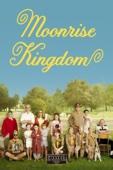 Wes Anderson - Moonrise Kingdom  artwork