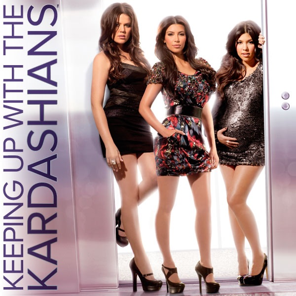 Keeping up with the kardashians season 4 on itunes for 1st season of keeping up with the kardashians