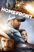 Gary Fleder - Homefront (2013)  artwork