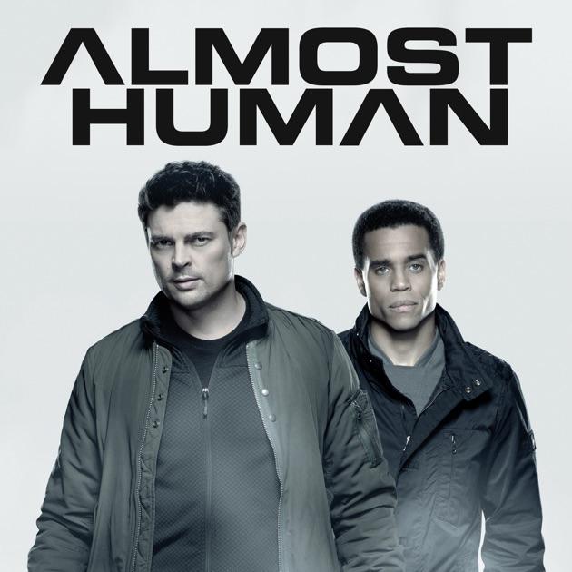 Almost Human, Season 1 On ITunes