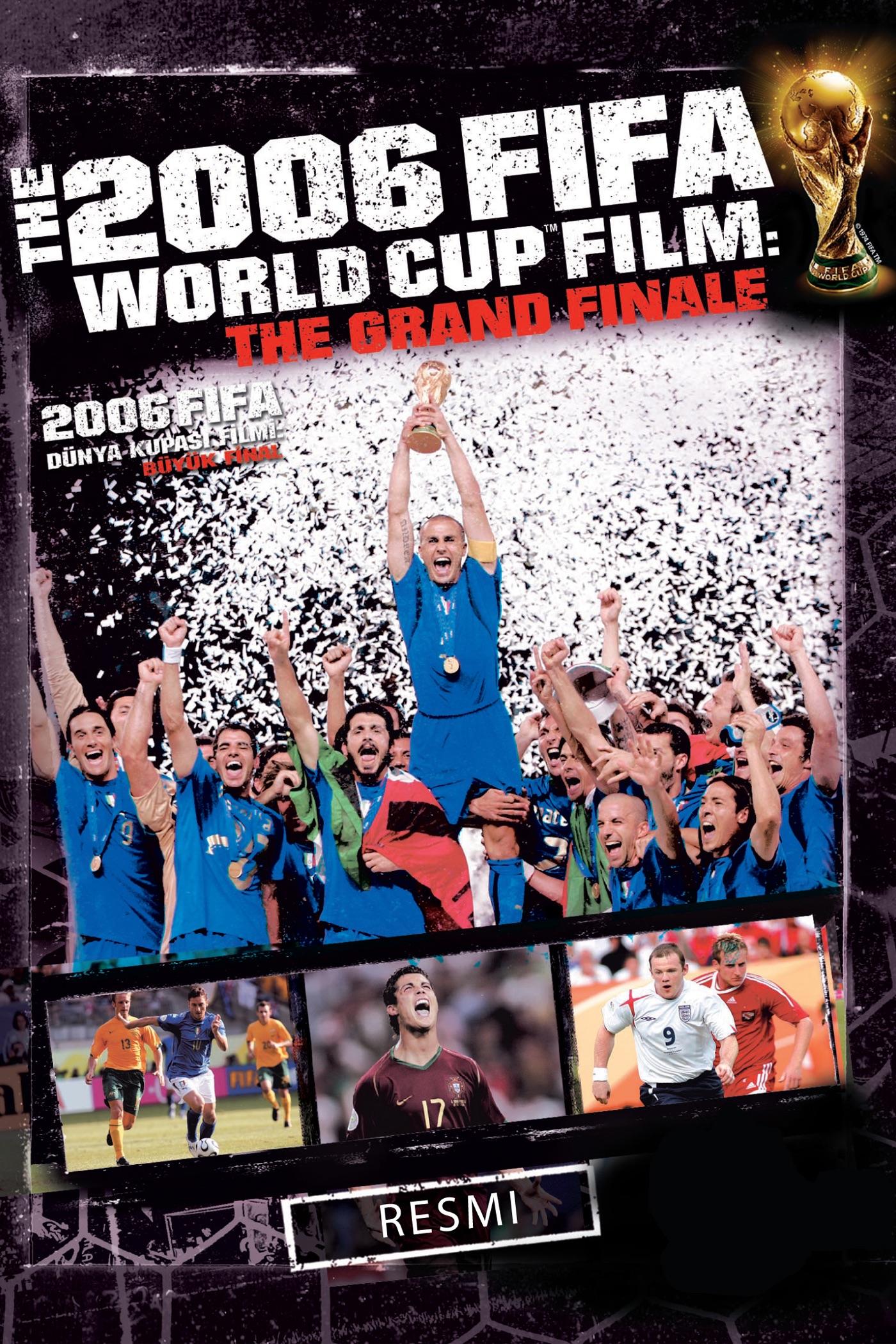 Чм 2006 финал футбол 26 фотография