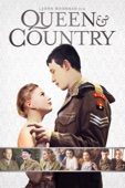 John Boorman - Queen and Country  artwork