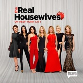The Real Housewives of New York City - The Real Housewives of New York City, Season 8  artwork