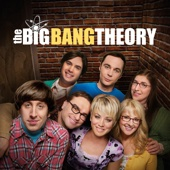The Big Bang Theory, Season 8 - The Big Bang Theory Cover Art