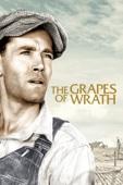John Ford - The Grapes of Wrath  artwork