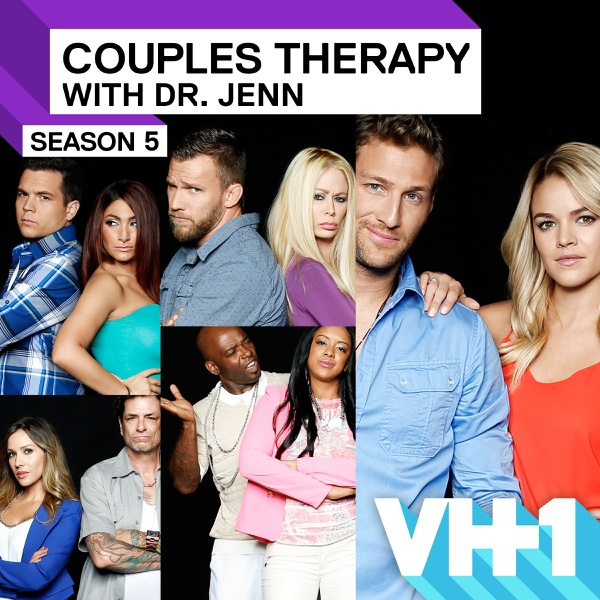 Couples Therapy With Dr. Jenn | Kaylin Wants Joe Budden to ...