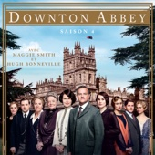 Downton Abbey, Saison 4 (VOST)