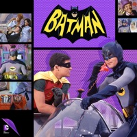 Batman, Season 2, Part 1 (iTunes)